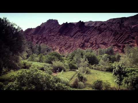 Gorges Dades - Katxima