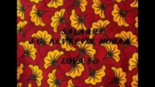 Salaah - Lova Yo (Audio)