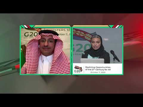 G20 Tourism Ministers Meeting Press Conference | G20 Saudi Arabia