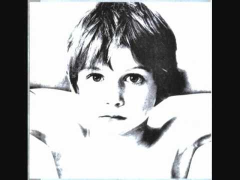 U2 I Will Follow Previously Unreleased Version