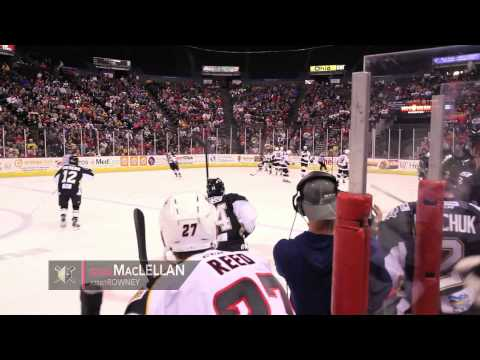 Cincinnati Cyclones Making the Cut: Season 3 - Episode 4