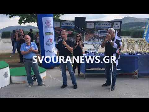 Οικονομική ενίσχυση για τον μικρό Νικόλα από το Rally Greece Off Road