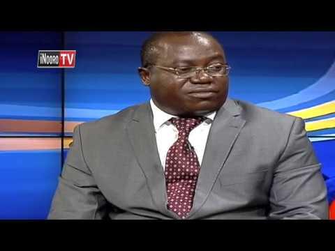 Utuiria wa gikuu kia abithaa wa IEBC, Chris Msando