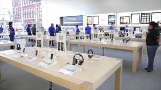 Apple Inc. Case Study 2012 (MGT 3150)