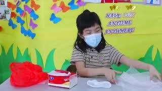 Publication Date: 2020-11-06 | Video Title: 靑依 x 青衣商會小學【塑膠分類】