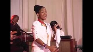 Vuka Afrika - Umhlaba Nezulu