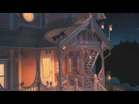 Coraline Trailer Deutsch