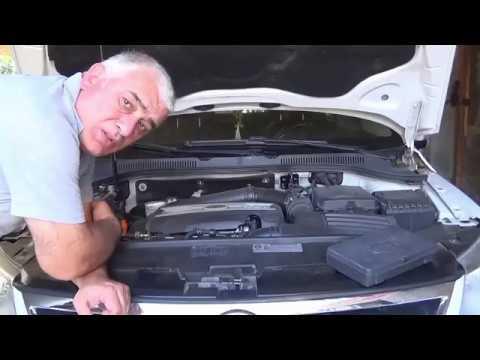 Ошибка  P2015.  Причины и Устранение.  VW, AUDI, Seat, Skoda, Тигуан, фольксваген