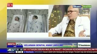 Cara Mencegah Infeksi Saluran Kemih Pada Anak.