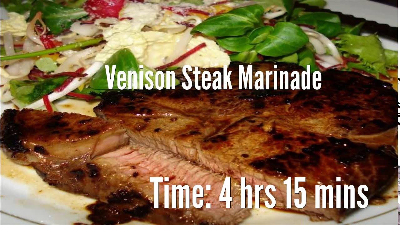 recipe: venison steak marinade [29]