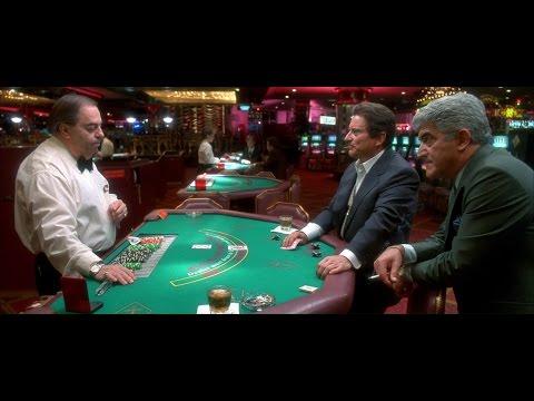 Casino (1995) - Blackjack Scene HD