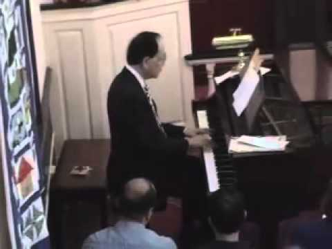 #26 - St. John's Event - A Gift Of Song With Family And Friends - 6/10/12 - New Rochelle, NY from YouTube · Duration:  3 minutes 41 seconds
