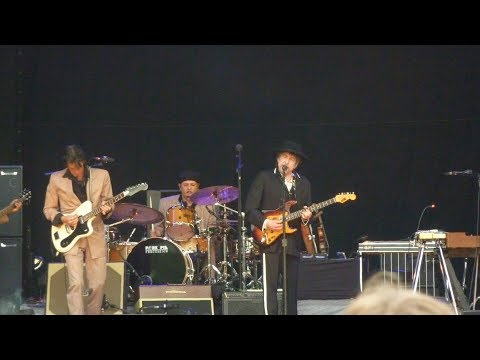 Bob Dylan - Things Have Changed (Live 2011)