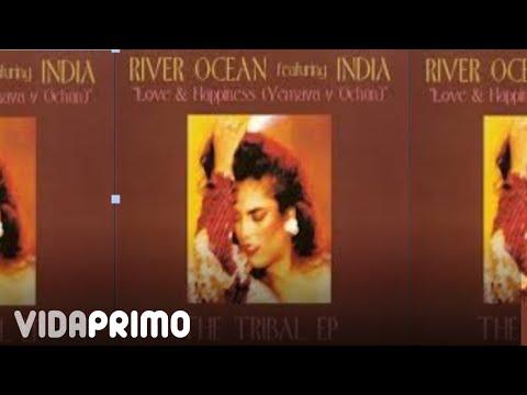 Love & Happiness Yemaya y Ochún 12 Club Mix - India