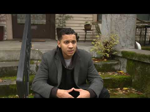 Video from the interview with the Rhodes Scholar from Portland