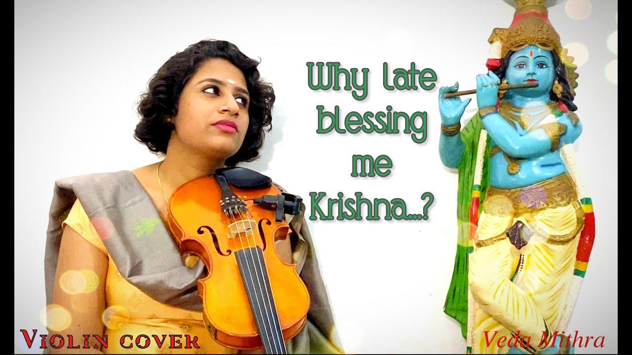 Lord krishna devotional song