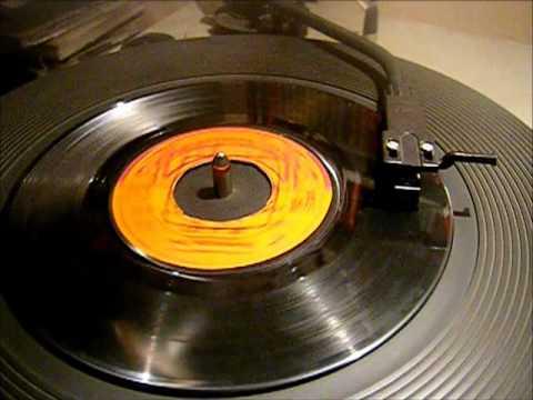 The Mohawks - Let It Be - Pama Reggae -  45 rpm