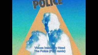 Voices Inside My Head - The Police (PZO remix)