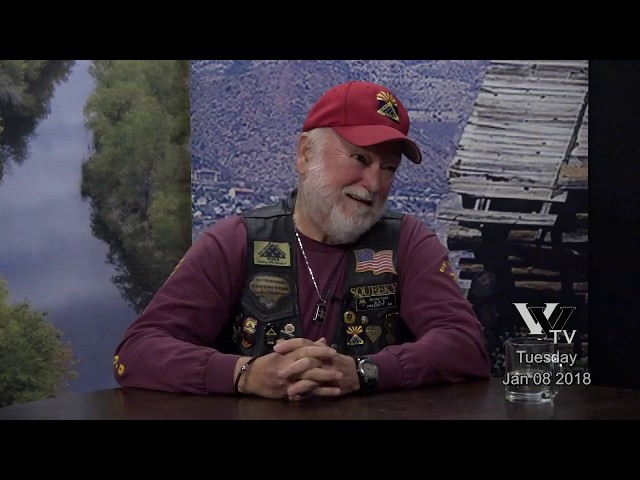 County Wide January 8 2019 Patriot Guard Riders John Moffitt