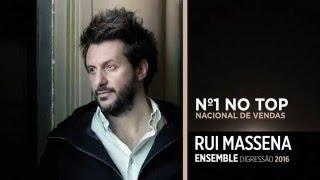 Rui Massena - ENSEMBLE Nº1 NO TOP DE VENDAS