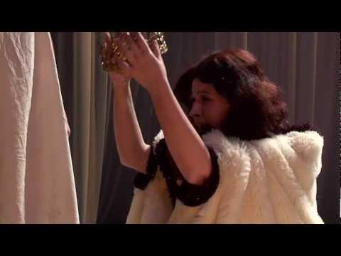 """""""Les Reines"""" de Normand Chaurette, mise en scène de Judith d'Aleazzo - TRAILER"""