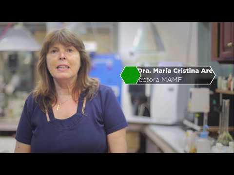 Maestría en Ciencia y Tecnología de Materiales Fibrosos