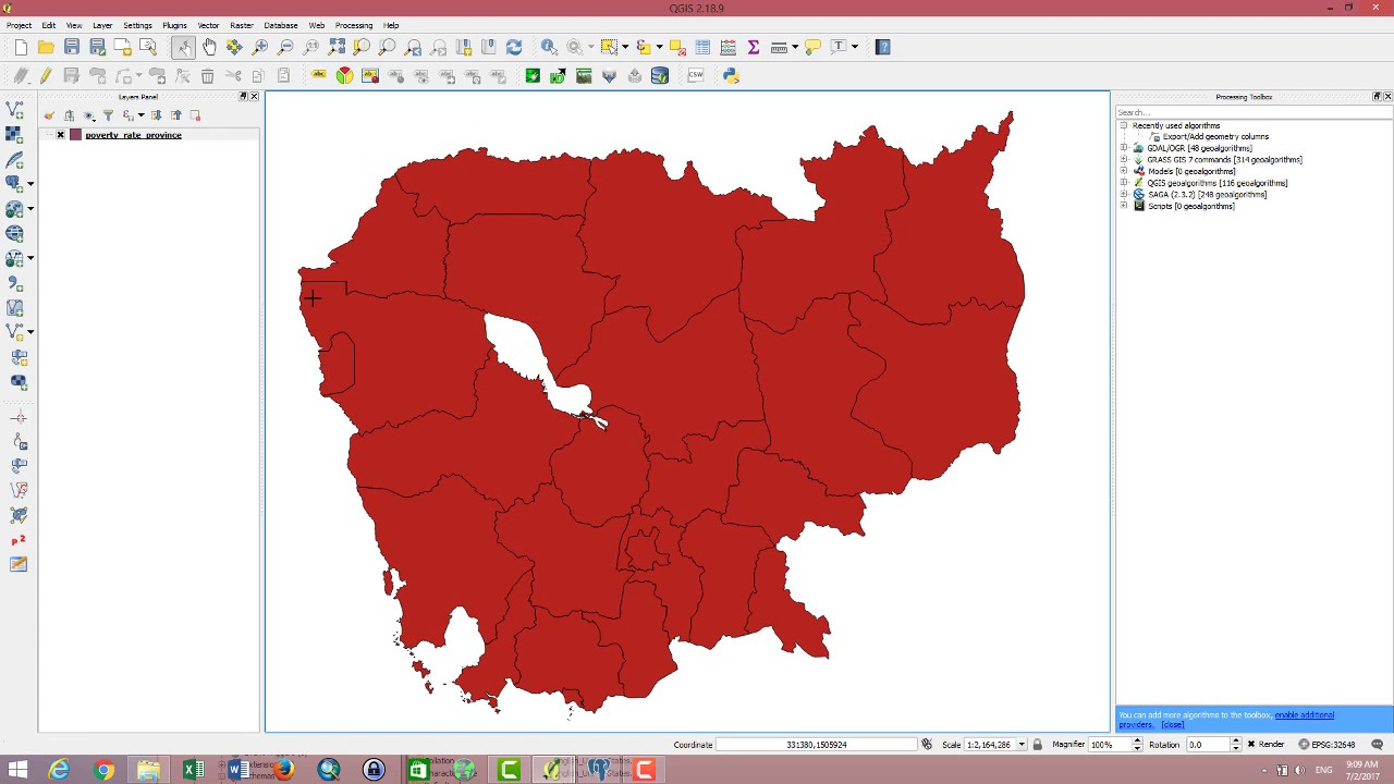 Tutorial2 how to import shapefile to postgis with qgis updated tutorial2 how to import shapefile to postgis with qgis updated baditri Images