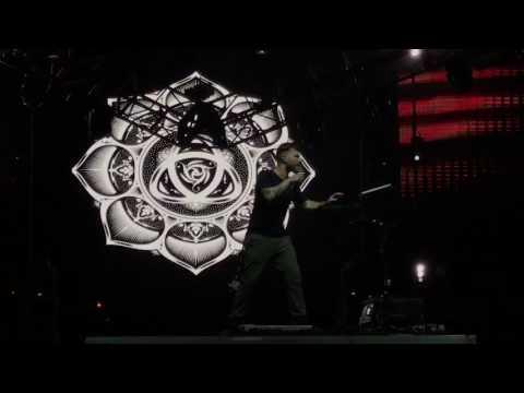 DubFX live at Arsenal Fest 2017