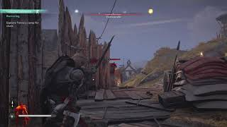 Assassin's Creed Valhalla - Explore Tonna's Camp For Clues   Bartering