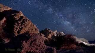 Canon 5D Mark III Time Lapse - Tonopah NV 4-23-12 - FED