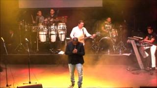 SOUL LIVE HILVERSUM 09 SOMETHIN' FRESH ft  BIG BOY CAPRICE