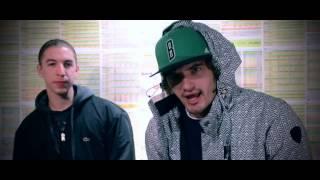 Drill & Burke - Balada Hazarderja [OFFICIAL VIDEO HD]