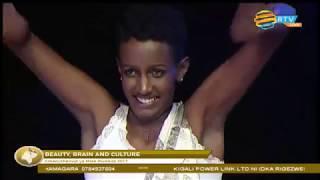 Grand Finale of Miss Rwanda 2017