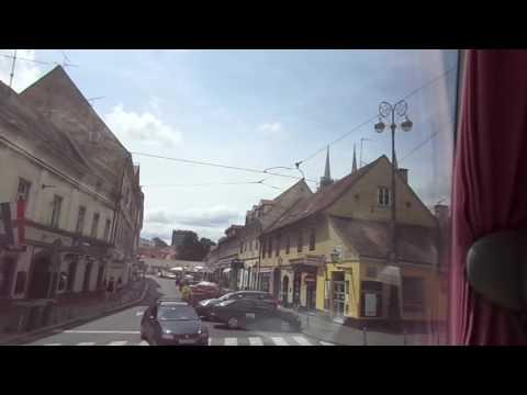 Zagreb Orasul Vechi
