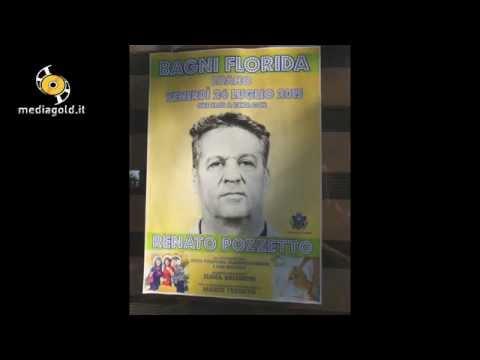 Renato Pozzetto al Florida