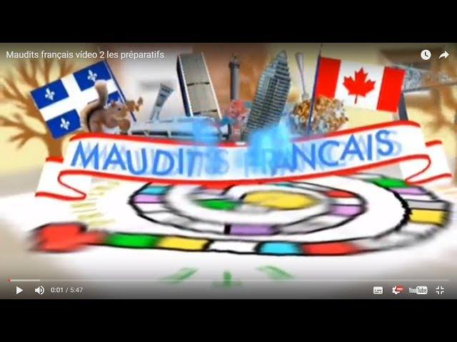 Maudits Français ! – Épisode 2 : Les préparatifs