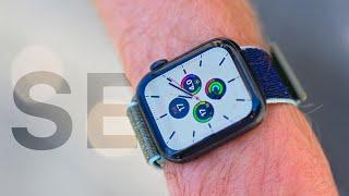 Así será el APPLE WATCH SE, el reloj BARATO de Apple