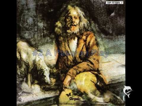 TOP TEN: Songs From Jethro Tull