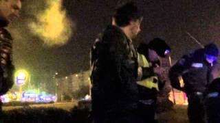 """как пьяный водитель из """"Амстердама"""" от погони уходил трейлер"""