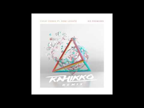 Cheat Codes ft. Demi Lovato - No Promises (Kahikko Remix)
