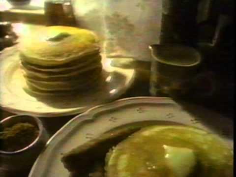 1987 - Aunt Jemima Homestyle Breakfast