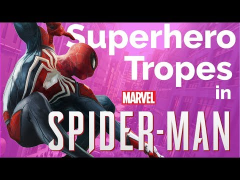Spider-Man and the Effective Use of Musical Clichés