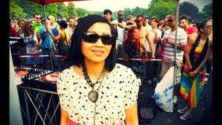 DJ MISS MEE @ PikNik Electronic JULY 2013
