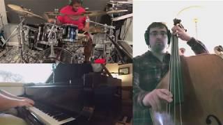 One Note Samba - Antonio Carlos Jobim arranged by Tony Hagood