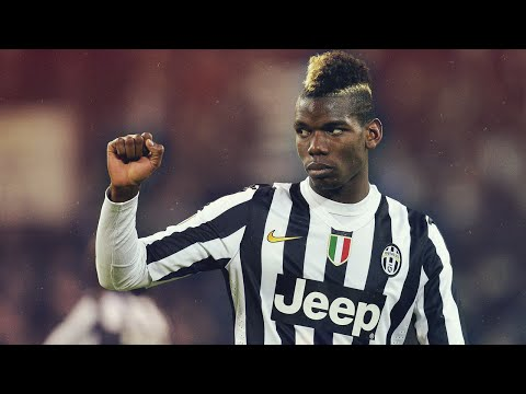 Paul Pogba ● Magical Skills & Goals Show ● 2015 | HD