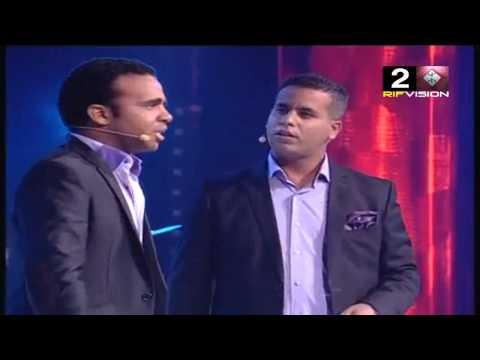 Bassou & Abdelfatah jawadi 2014 - Comedia Maroc Fokaha Maghribia