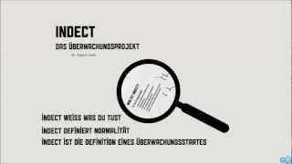 INDECT - die totale Überwachung