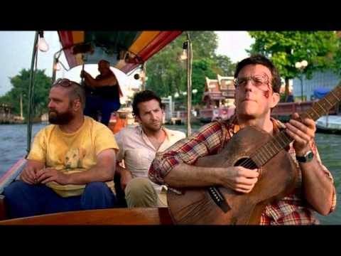 OST. The Hangover Part II - Allentown (Ed Helmes)