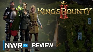 King's Bounty II (Switch) Review (Video Game Video Review)