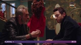 رشدي يعترف لـ هشام بحقيقة زواجه من فريدة ويطلب مساعدته عشان يرجع لـ صولا #ابن_أصول
